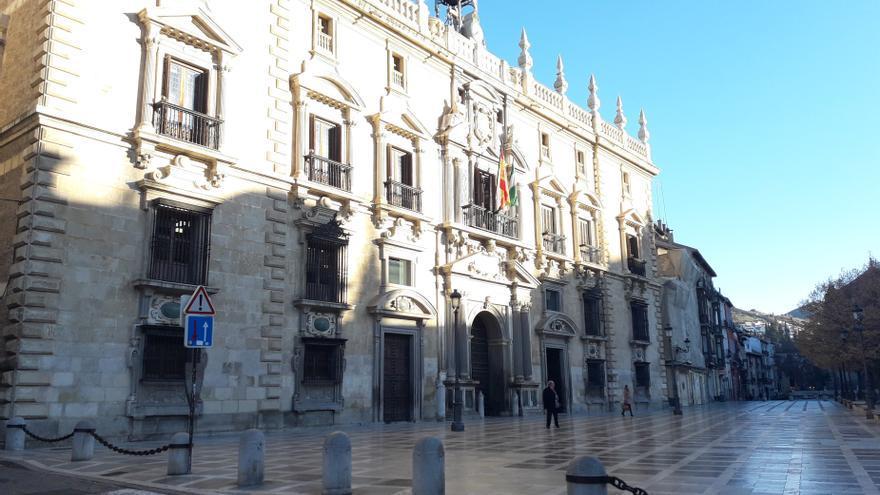 El TSJA confirma una sentencia de 4 años de prisión a un hombre por abusar de su hija en Córdoba