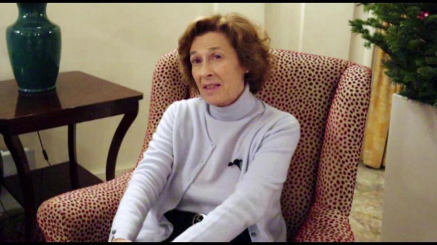 """Julia Navarro: """"La muerte de Franco permitió a las mujeres salir de las redacciones"""""""