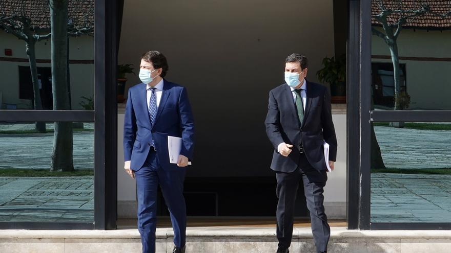 Sentencia pionera en España: El Supremo condena al Estado a pagar a Castilla y León 182 millones por el IVA de 2017