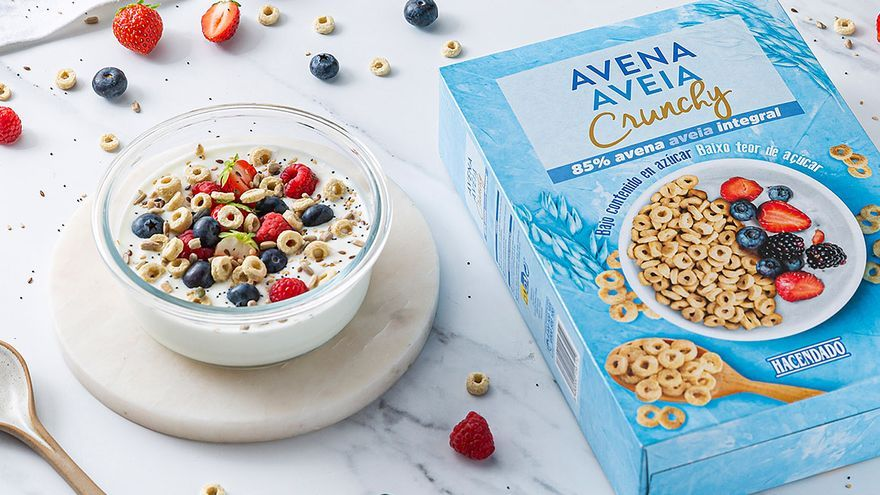 Los nuevos cereales que se agotan en Mercadona y que ayudan a adelgazar