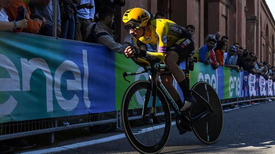 El Giro de Italia 2021, entre subidas históricas, arcilla blanca y sueños olímpicos