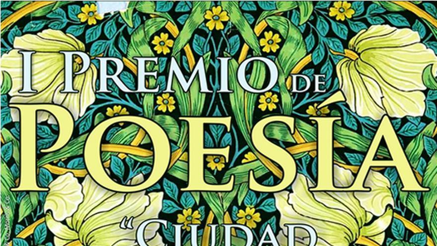 I Premio Internacional de poesía Ciudad de Estepona