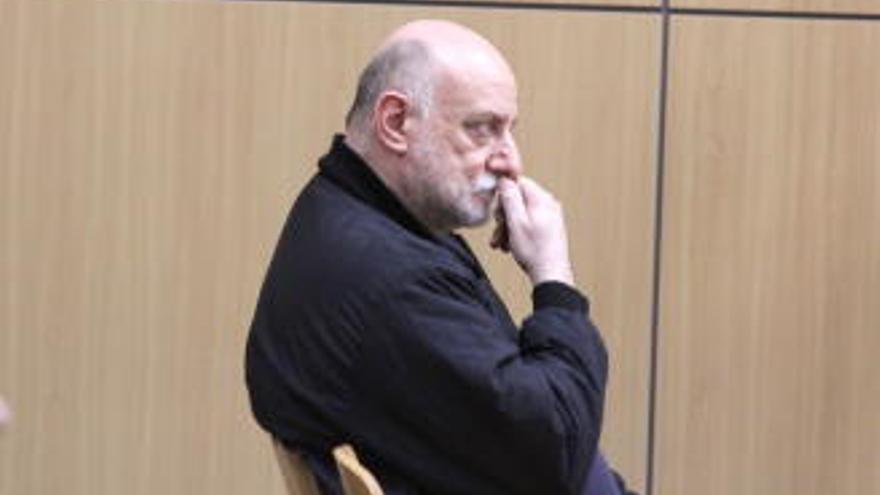 El jurado aprecia legítima defensa en la actuación de un hombre que dio 20 martillazos y cuchilladas a un vecino