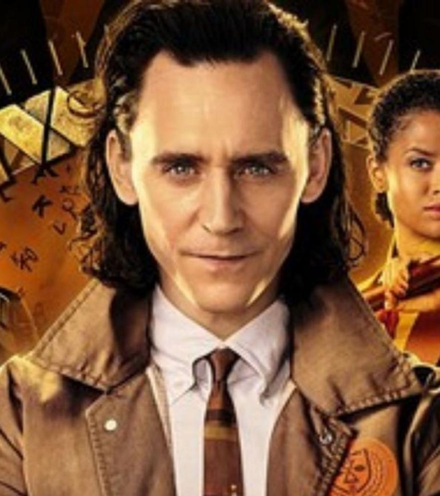 'Loki' y la redención del villano
