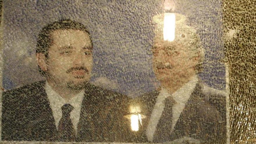 Cadena perpetua para el único acusado del asesinato de Rafic Hariri en 2005