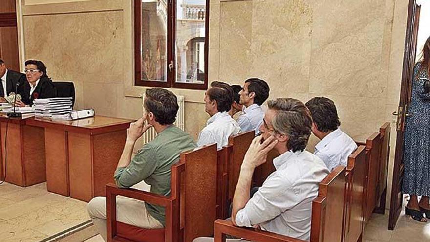 Los Ruiz Mateos vuelven a cuestionar a la Audiencia
