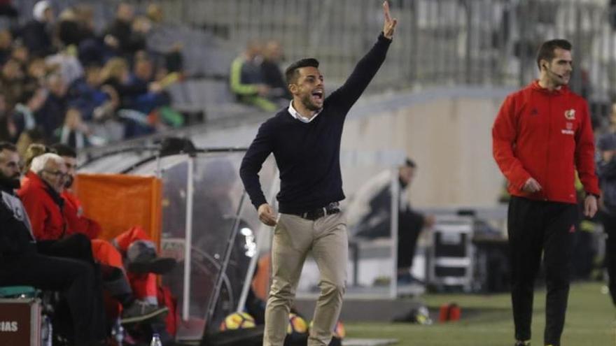Jorge Romero, nuevo entrenador del Alcorcón B