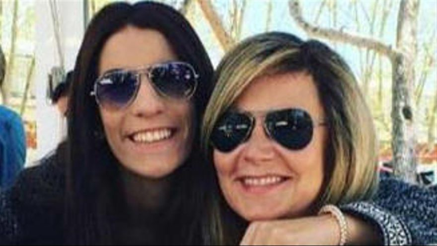 """La madre de Diana Quer: """"En ese pozo 'El Chicle' ha enterrado a su propia hija"""""""