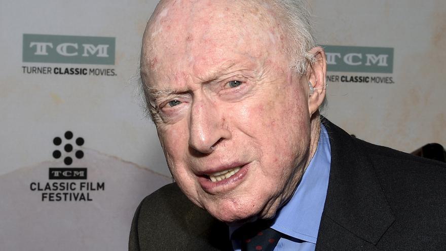 Muere a los 106 años el actor Norman Lloyd
