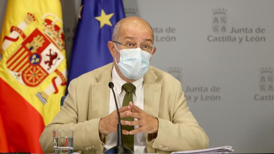 La Junta aprueba la Comisión de Garantía y Evaluación de la eutanasia