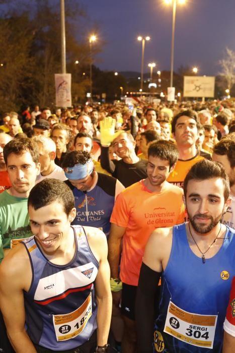 Cursa de Sant Silvestre de Girona 2019