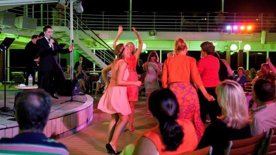 Wenn Kreuzfahrten zur Swinger-Party werden
