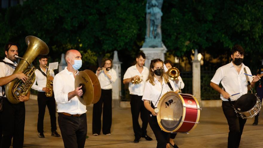 Un Ciclo de conciertos apoyará a sociedades musicales como patrimonio UNESCO