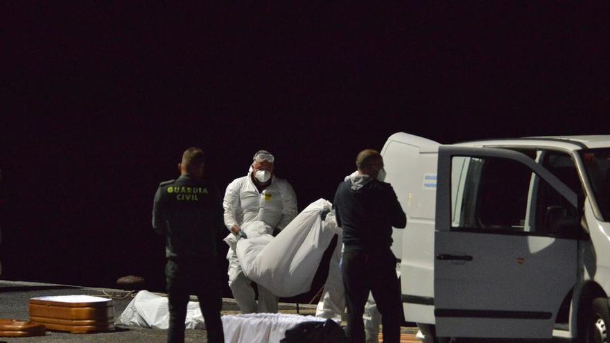 Marruecos ha parado los vuelos de deportación de emigrantes desde Canarias