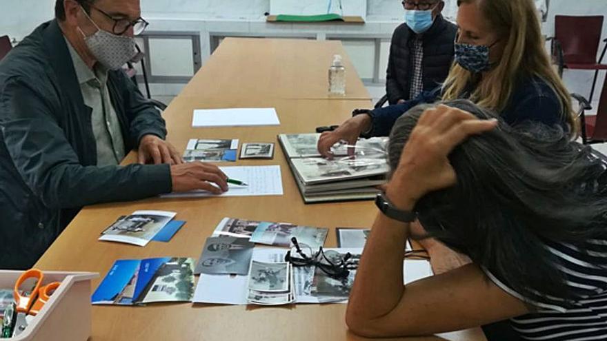 Villaveza del Agua acoge un taller para visibilizar la historia del territorio