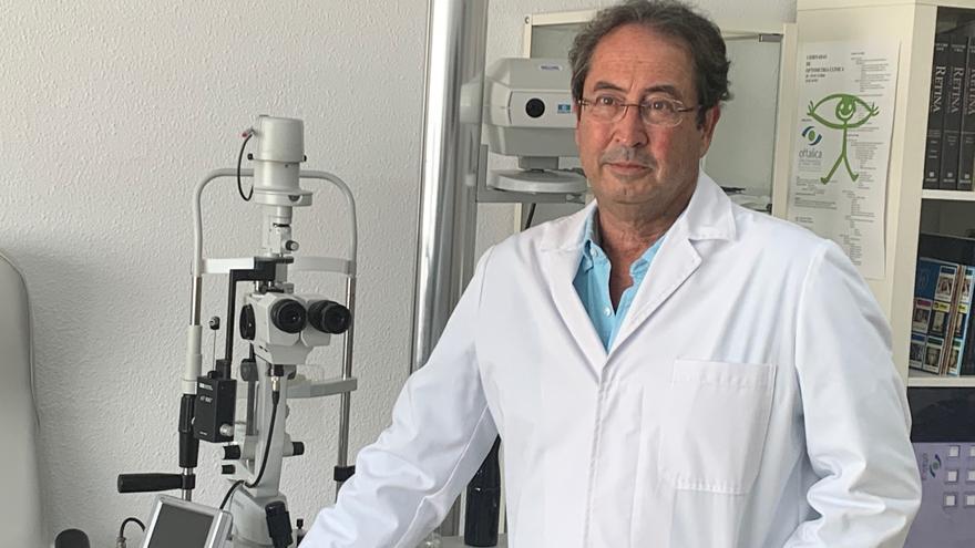 Cirugía de cataratas en Alicante: Recupera la visión en 15 minutos