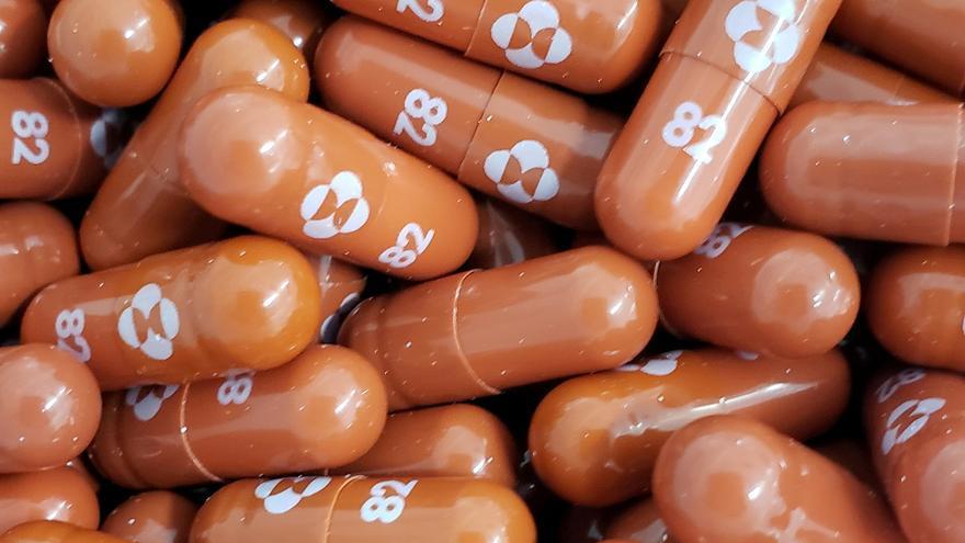 """La OMS anticipa que las pastillas de Merck """"puede ser otro arma contra la COVID"""""""