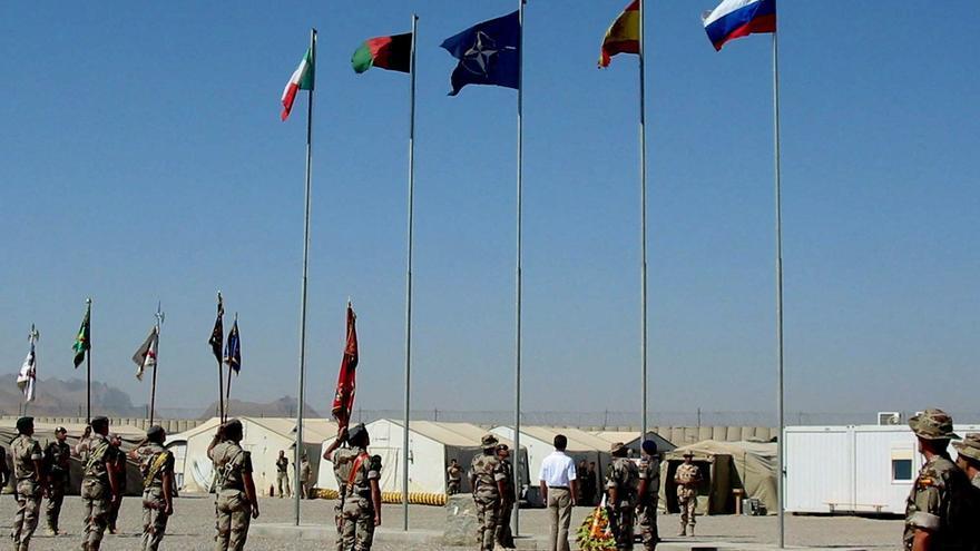 Así protegió el CNI a los militares españoles en Afganistán