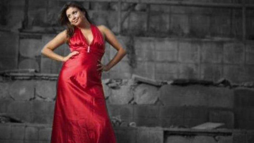 Cristina Ramos, de Fontanales, triunfa en 'Got Talent' de Telecinco