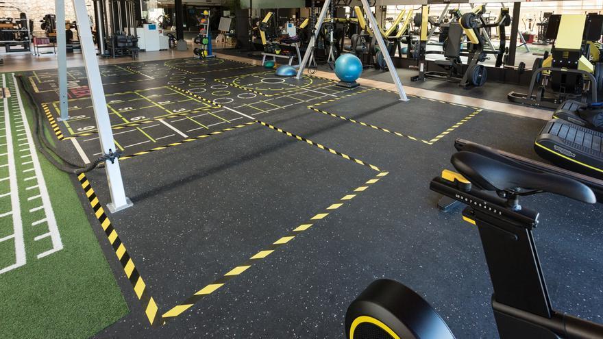 Todas las actividades deportivas que puedes realizar en Club Deportivo Squash de Elche