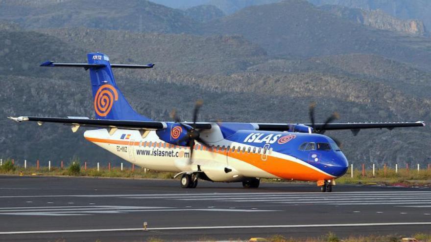 Comienza el juicio por el presunto fraude de Islas Airways con billetes de residente