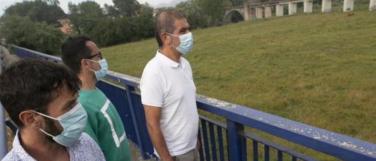 """La suspensión del Xiringüelu de Pravia, """"un palo"""" empresarial difícil de encajar"""