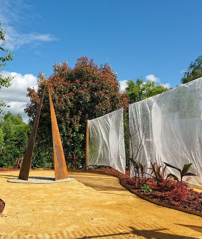 Jardim do Diálogo