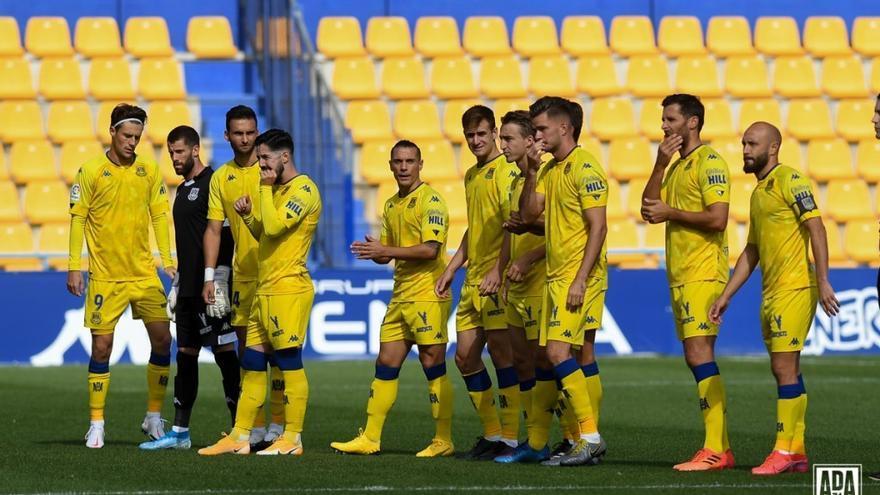 Análisis al rival del Mallorca: Alcorcón