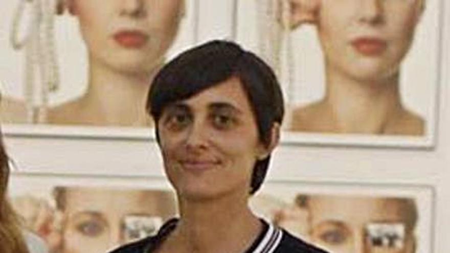 Nuria Enguita nombra directora adjunta del IVAM a Sonia Martínez