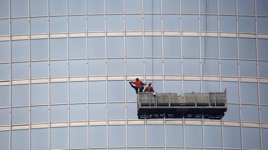 La Junta aporta 2,7 millones de euros para la prevención de riesgos laborales