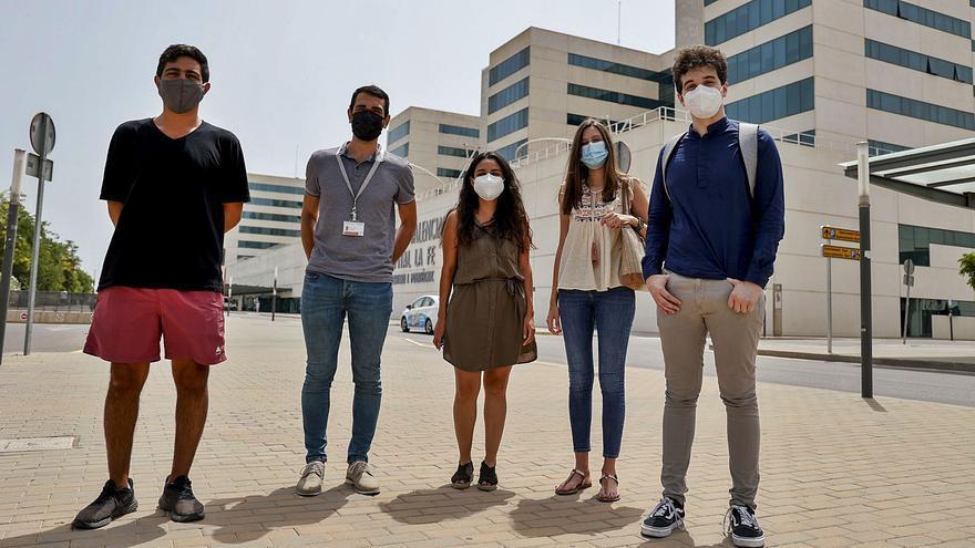 Los aprendices de la pandemia