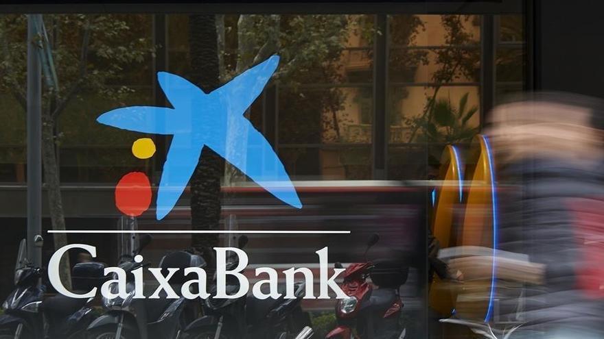 Caixabank i Bankia estudien una fusió