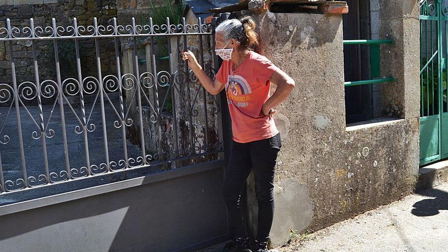 """Los vecinos de Vime de Sanabria respiran: """"Por fin podemos dormir"""""""