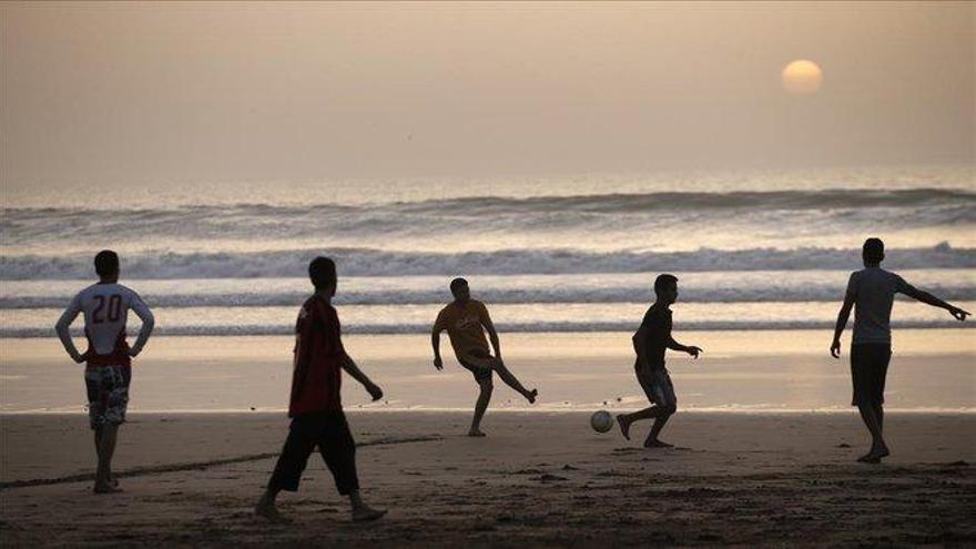 El Estado marroquí llama a filas a 10.000 jóvenes