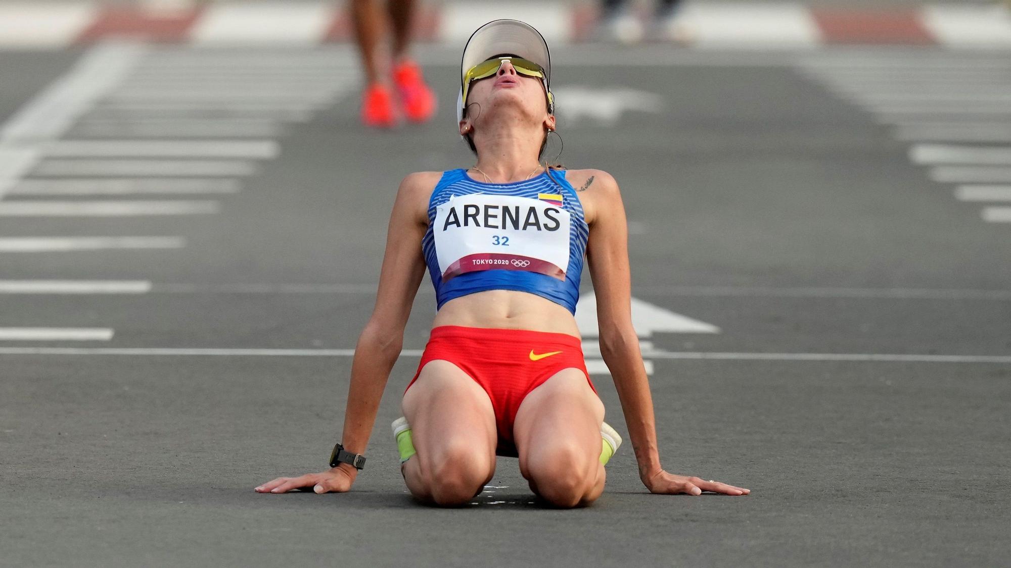Las imágenes más curiosas del 6 de agosto en los Juegos Olímpicos