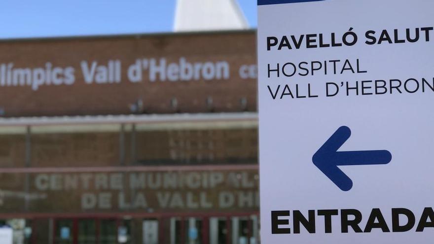 Infectòleg de Vall d'Hebron:  «En dues o tres setmanes el virus serà marginal»