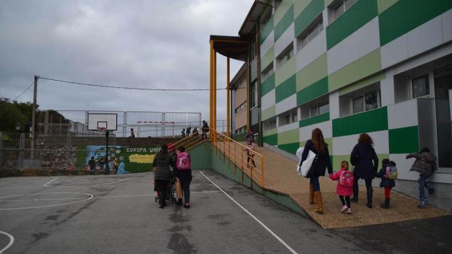 Ribadesella abrirá el comedor del colegio el próximo curso