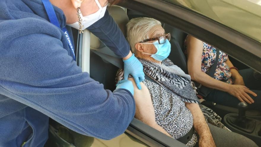 Canarias registra cinco muertes y 172 nuevos contagiados por Covid