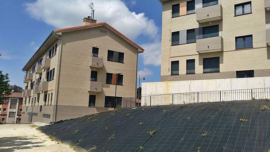 El director de Vivienda irá a Pumarabule para resolver dudas a los vecinos sobre los nuevos pisos