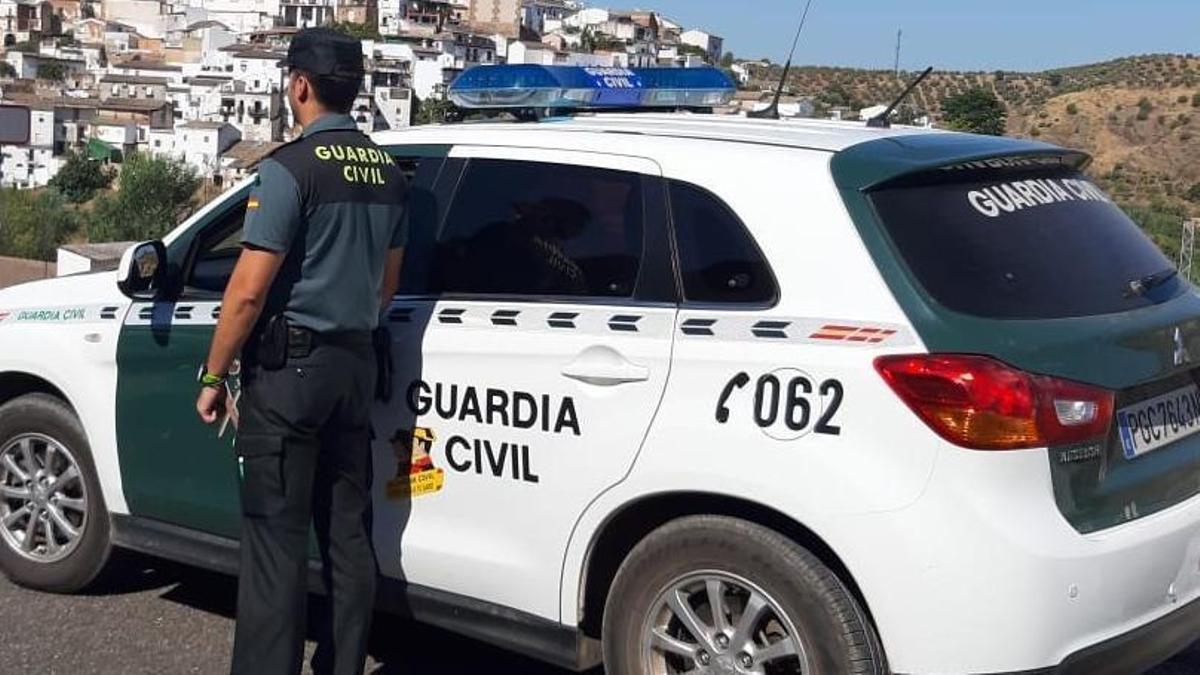 La Policía Judicial de la Guardia Civil ya investiga lo ocurrido.