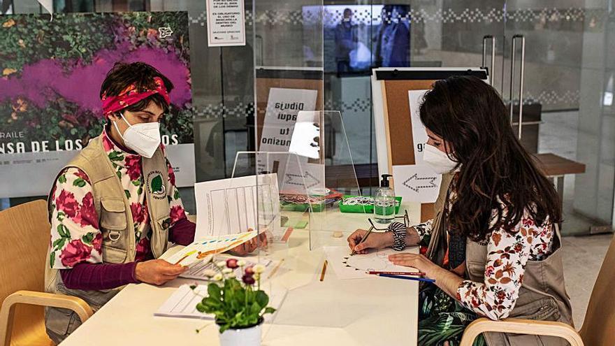 El Etnográfico recopila en Zamora información sobre los gamusinos
