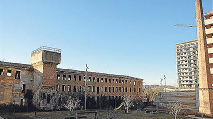 El Patrimoni Industrial, un valor a conservar