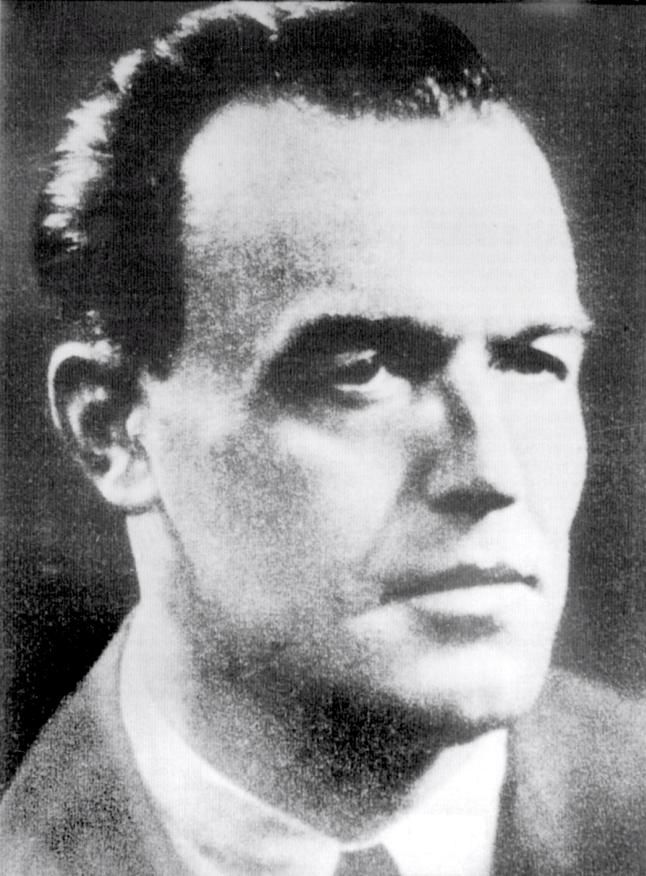 Foto de archivo sin fecha que muestra al criminal nazi Aribert Heim