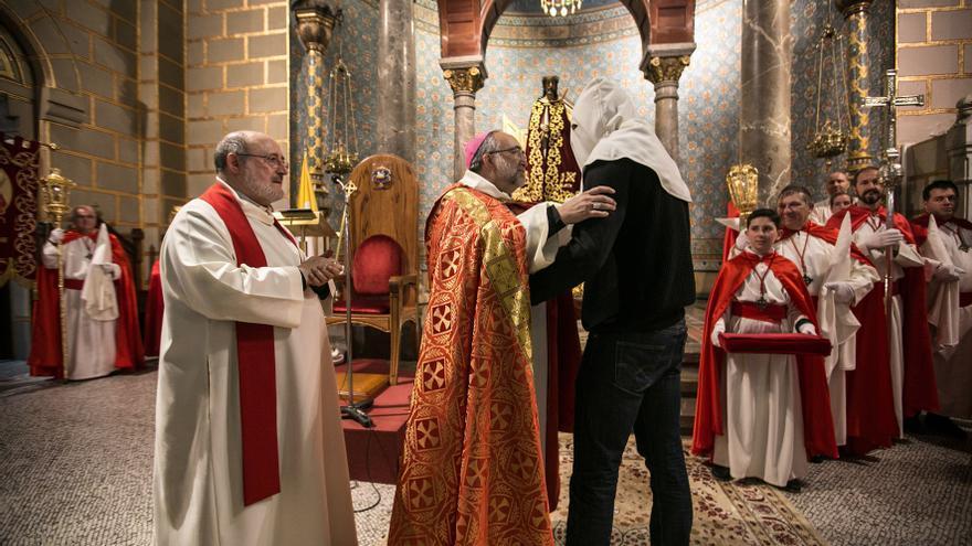 Asturias se queda sin indultado en Semana Santa