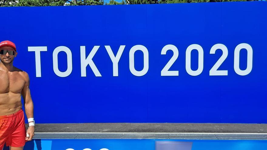 Juegos Olímpicos: Estos son los horarios de los deportistas de Castellón en Tokio