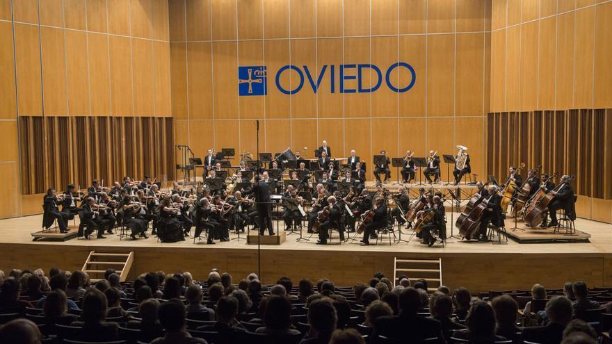Así será la próxima temporada de la OSPA concierto a concierto
