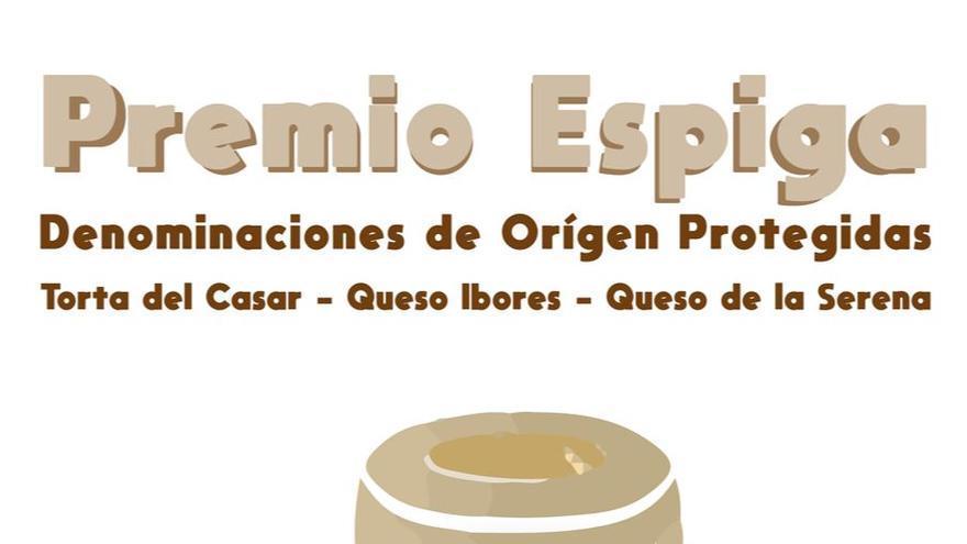 Caja Rural convoca la III edición de los Premios Espiga Quesos DOP's