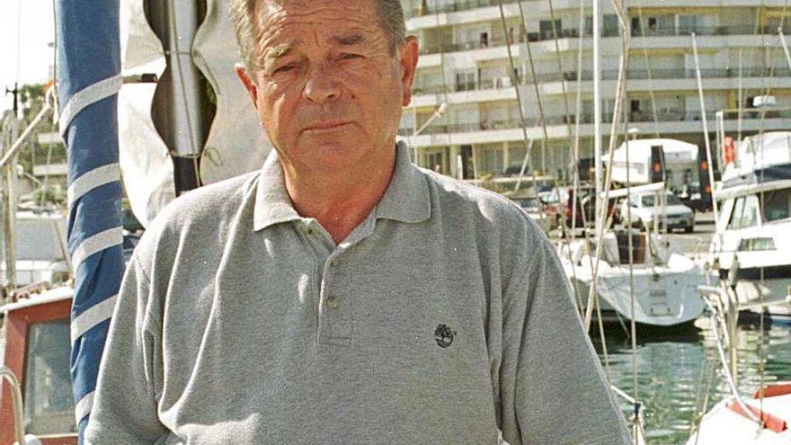Fallece el primer inspector jefe de los Mossos d'Esquadra