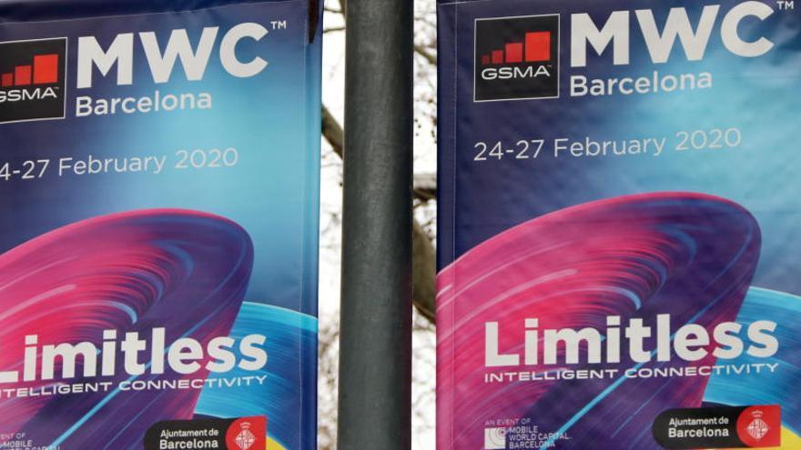 Una trentena d'empreses ja han cancel·lat la presència al Mobile World Congress