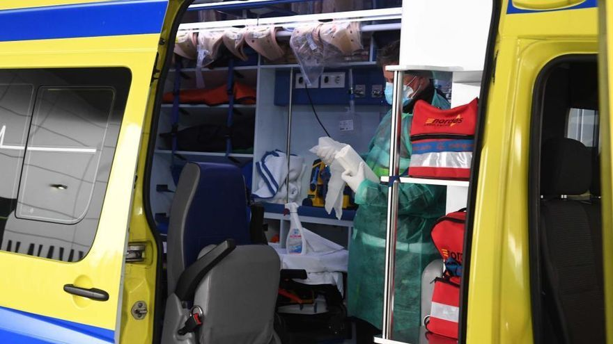 Última hora coronavirus | Galicia se acerca a los 3.000 casos activos con A Coruña liderando el alza